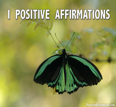 I Positive Affirmations - Positive Thinking Doctor - Positive Thinking Network