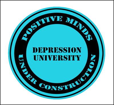 Depression University - Positive Thinking Network - Positive Thinking Doctor - David J. Abbott M.D.