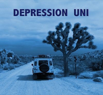 Depression Uni - Depression University - Positive Thinking Network - David J. Abbott M.D.