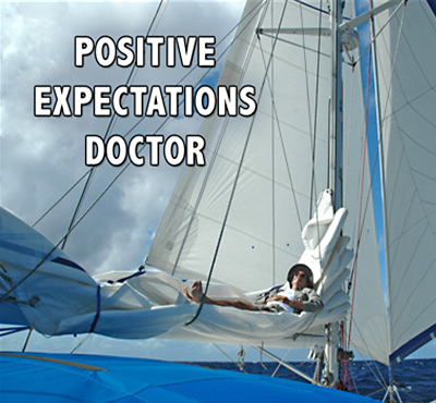 Positive Christian Scriptures - Positive Thinking Network - Positive Expectations Doctor - David J. Abbott M.D.