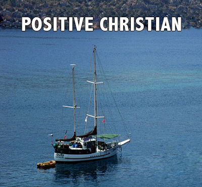 Positive Christian - Positive Thinking Network - Positive Thinking Doctor - David J. Abbott M.D.