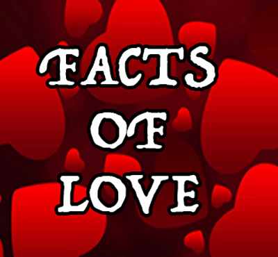 The Facts of Love - Positive Thinking Network - Positive Thinking Doctor - David J. Abbott M.D.