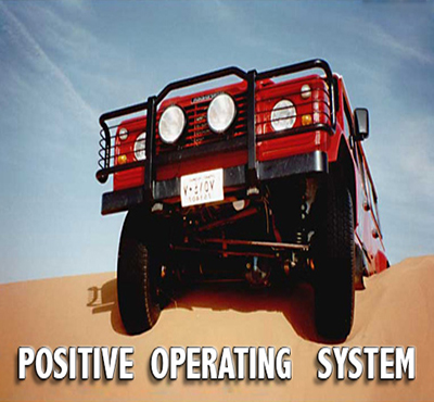 Positive Operating System - David J. Abbott M.D. - Positive Thinking Doctor