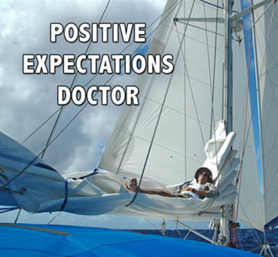 Positive Expectations Doctor - David J. Abbott M.D. - Positive Thinking Doctor