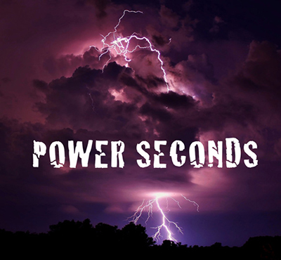 Power Seconds - David J. Abbott M.D.