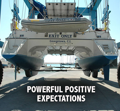 Powerful Positive Expectations - David J. Abbott M.D. - Positive Thinking Doctor