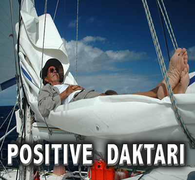 Positive Daktari - David J. Abbott M.D. - Positive Thinking Doctor