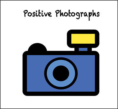 Positive Photographs - Positive Thinking Network - Positive Thinking Doctor - David J. Abbott M.D.