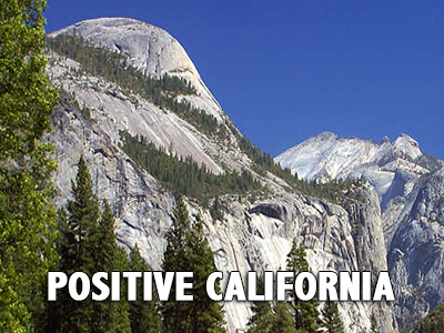 PositiveCalifornia - Positive Thinking Network - Positive Thinking Doctor - David J. Abbott M.D.