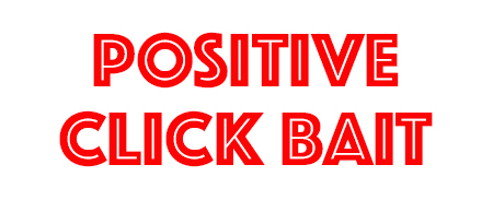 POSITIVE BUZZ - MAXIMUM STRENGHT POSITIVE THINKING