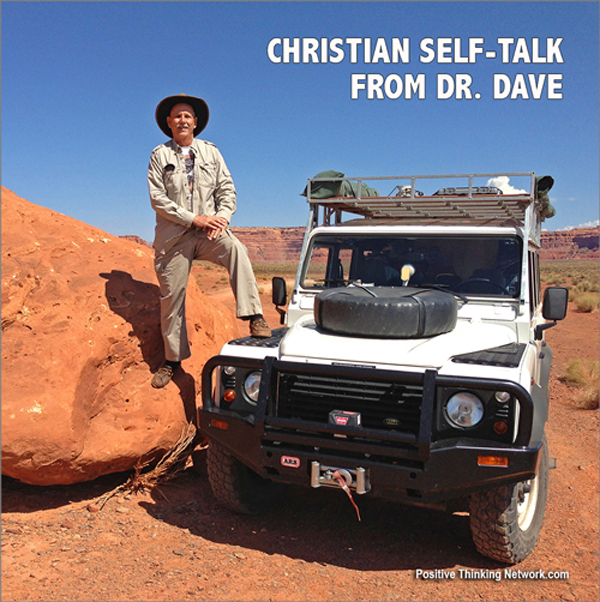 Christian Self Talk - Let the weak say I am strong - David J. Abbott M.D.