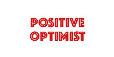 Positive Optimist - David J. Abbott M.D. - Positive Thinking Doctor - Dr. Dave