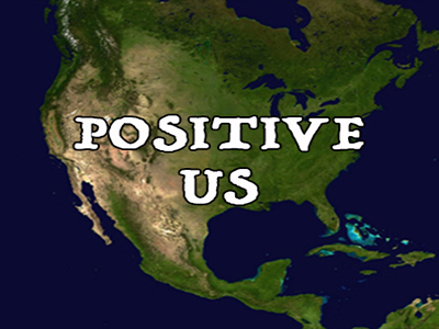 Positive US - Positive Thinking Network - Positive Thinking Doctor - David J. Abbott M.D.