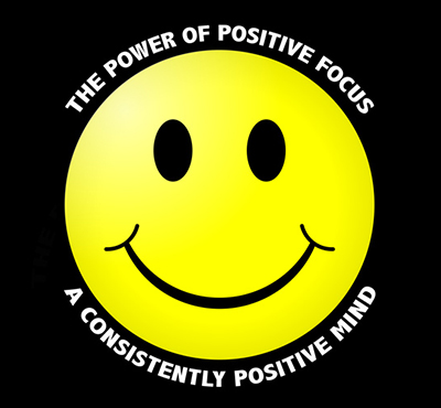The Power of Positive Focus - Positive Thinking Network - Positive Thinking Doctor - David J. Abbott M.D.
