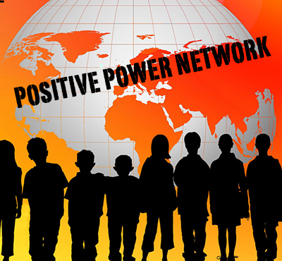 Positive Power Network - Positive Thinking Network - Positive Thinking Doctor - David J. Abbott M.D.