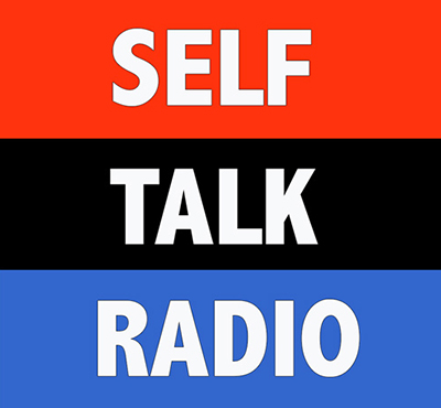 Self Talk Radio - Positive Thinking Network - Positive Thinking Doctor - David J. Abbott M.D.