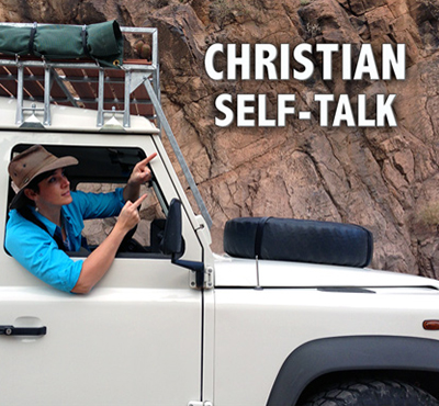 Christian Self Talk - David J. Abbott M.D. - Positive Thinking Doctor