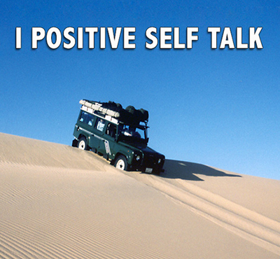 I Positive Self Talk - David J. Abbott M.D. - Positive Thinking Doctor