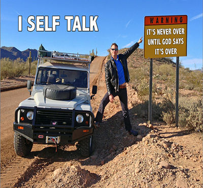 I Self Talk - David J. Abbott M.D. - Positive Thinking Doctor