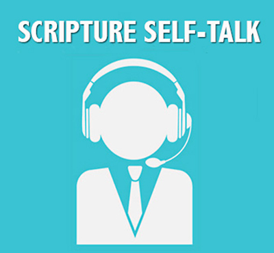 Scripture Self Talk - David J. Abbott M.D. - Positive Thinking Doctor
