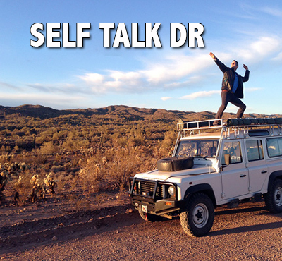 Self Talk Dr. - David J. Abbott M.D. - Positive Thinking Doctor