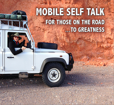 Mobile Self Talk - David J. Abbott M.D. - Positive Thinking Doctor