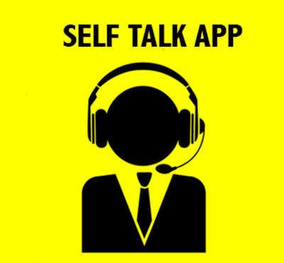 Self Talk App - David J. Abbott M.D. - Positive Thinking Doctor