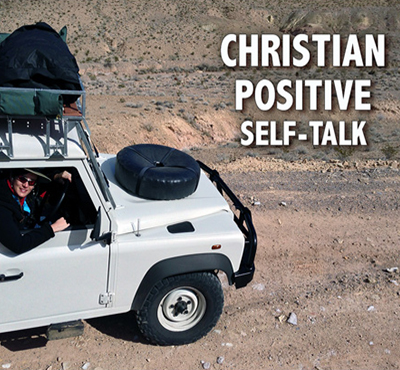 Christian Positive Self Talk - David J. Abbott M.D. - Positive Thinking Doctor