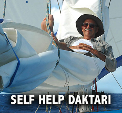 Self Help Daktari- Positive Thinking Network - Positive Thinking Doctor - David J. Abbott M.D.