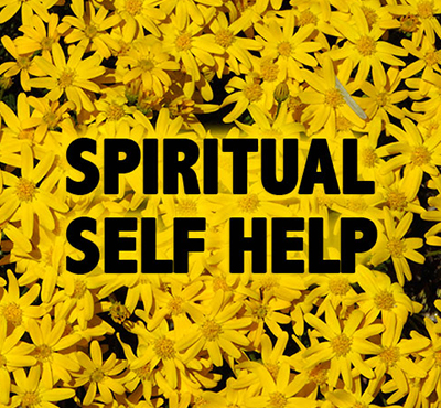 Spiritual Self Help - Positive Thinking Network - Positive Thinking Doctor - David J. Abbott M.D.
